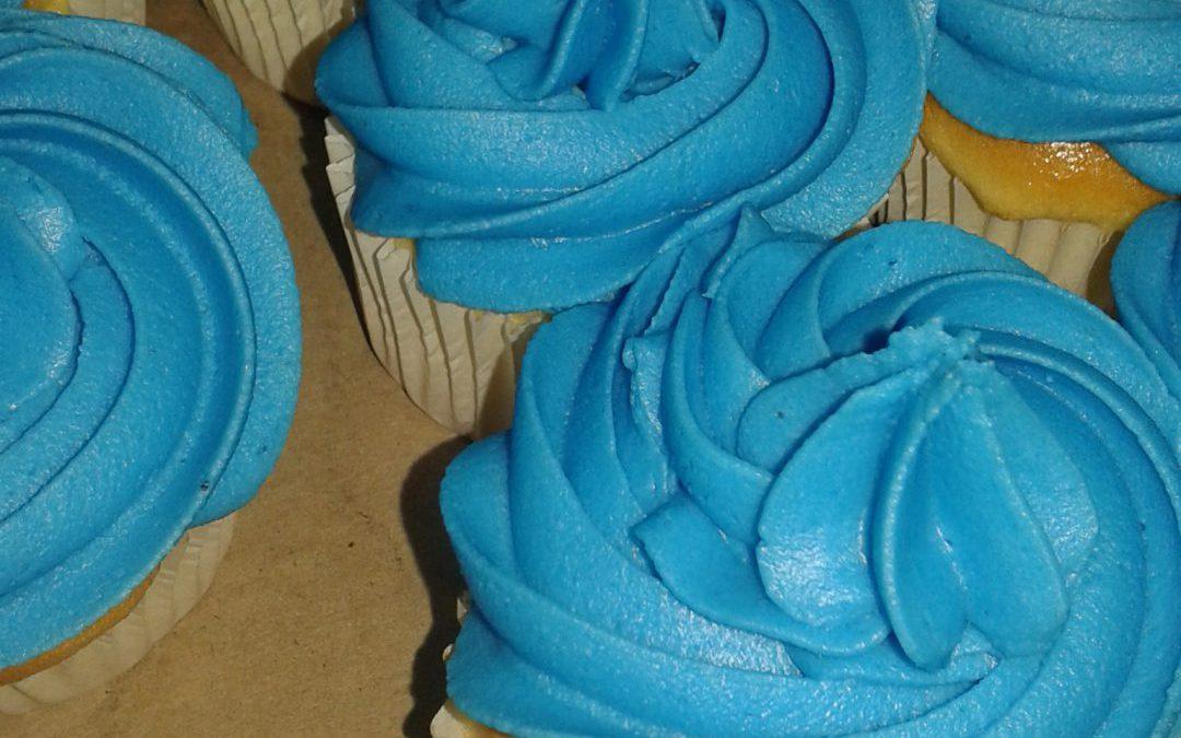 Basic cupcake R6 to R12 each