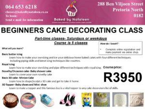Beginners-Cake-Decorating-Class-2019