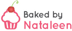 Baked by Nataleen   Hand-Crafted Cakes