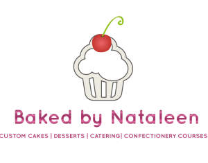 Baked by Nataleen - custom cakes   desserts   catering   confectionery courses