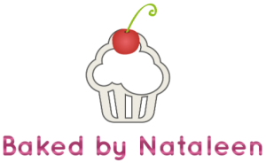 baked by nataleen - cakes desserts classes
