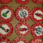 Edible print cupcake R12 to R20 each